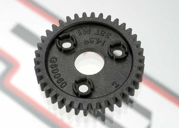 38 Tooth Spur Gear: Revo