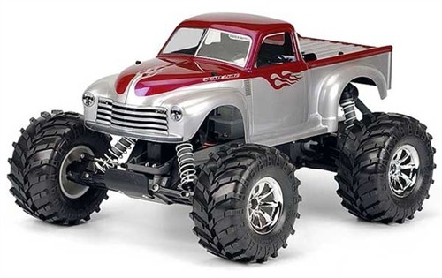 Pro-Line Early 50's Chevy Body for Traxxas Stampede & Nitro Stampede