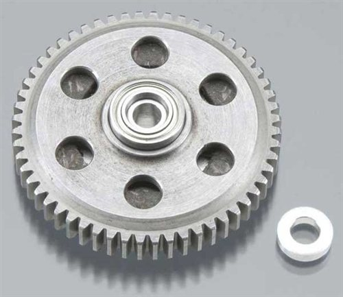 Robinson Racing Slash 2WD Gen3 Slipper Kit w/56T 0.8M Steel Spur Gear