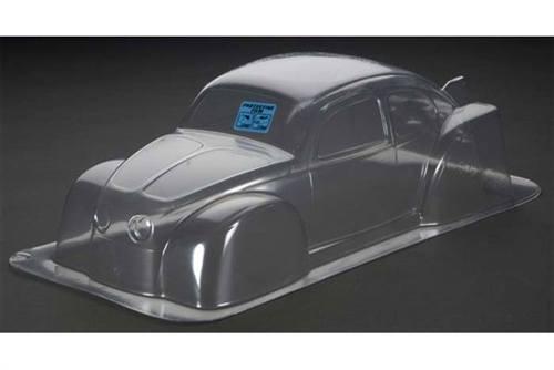 Pro-Line Volkswagen Baja Bug Long Chassis Body: E-Revo, Revo 3.3, T-Maxx 3.3, E-Maxx