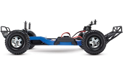 Traxxas Slash 2WD Low CG Chassis Conversion Kit