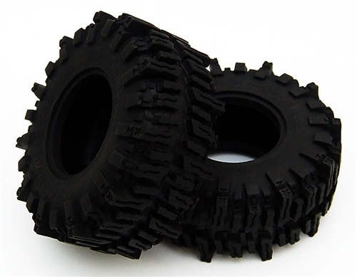 "RC4WD Mud Slingers 2.2"" Crawler Tires"