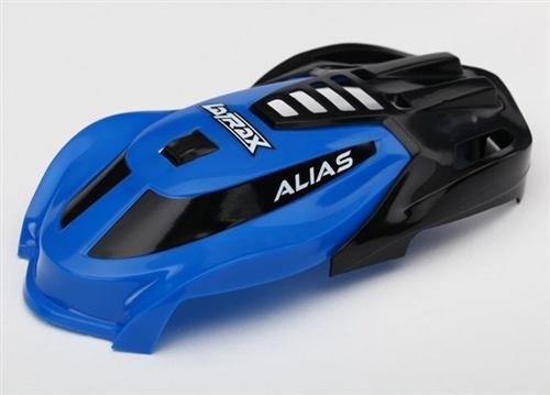 LaTrax Alias Blue Canopy with Screws