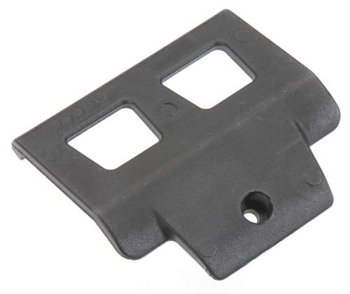 RPM Rear Skid Plate for Associated SC10 4x4
