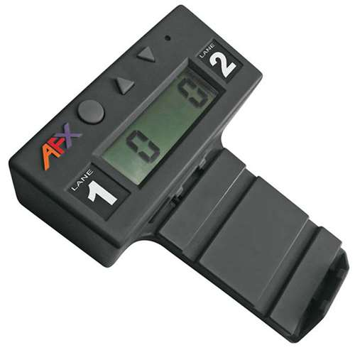 AFX Digital Lap Counter for all AFX Slot Car Sets