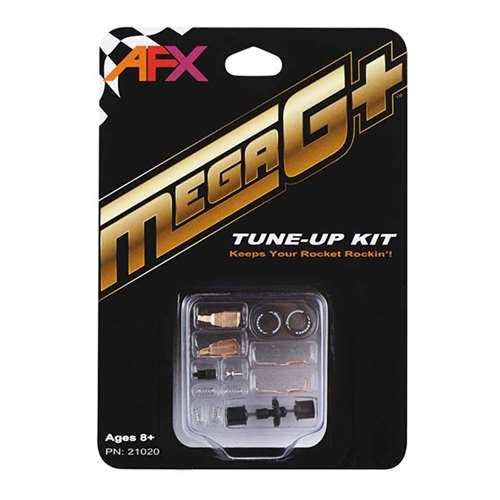 AFX Mega G+ Slot Car Tune Up Kit