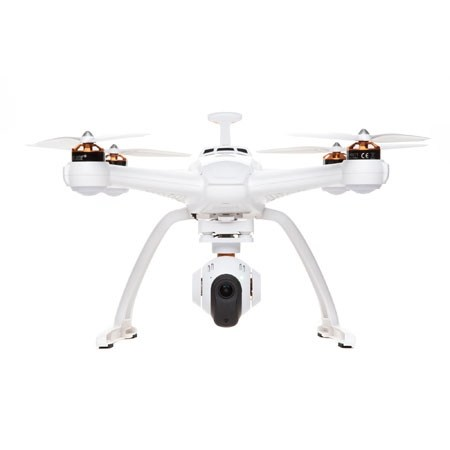 Blade Chroma Aerial Photography Drone w/1080p HD Camera, GPS, & ST-10+ Groundstation - FREE 2ND BATTERY