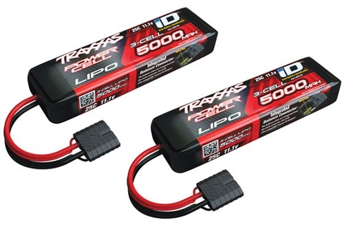 Traxxas Spartan Brushless RTR Boat w/LiPos & Quick Charger