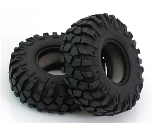 RC4WD Rock Crusher X/T 1.9 Tires