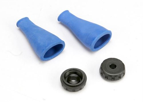 Traxxas Shock Dust Boots for Jato & XO-1