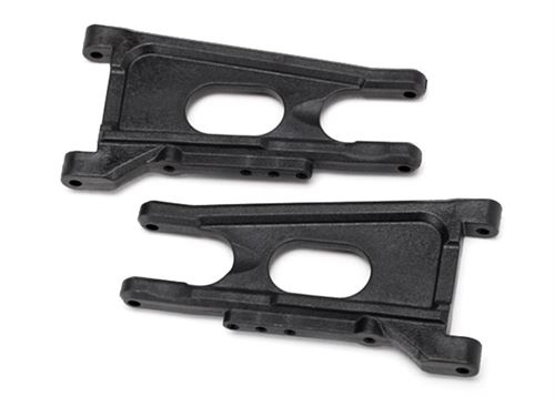Traxxas Suspension arms, front/rear (left & right) (2)