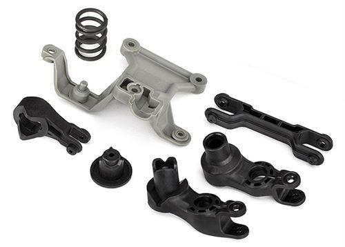Traxxas X-Maxx Steering Bellcranks & Servo Saver