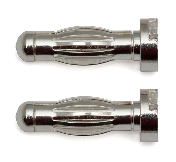Reedy 792 Low Profile Caged Bullets, 4x14 mm, qty 2