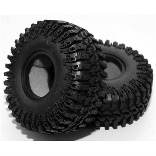 "RC4WD Interco IROK 1.9"" Scale Crawler Tires (2)"