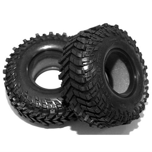 """RC4WD Mickey Thompson 1.9"""" Baja Claw Scale Tires (2)"""