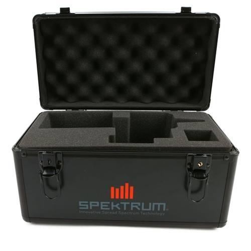 Spektrum DSMR Surface Aluminum Transmitter Case