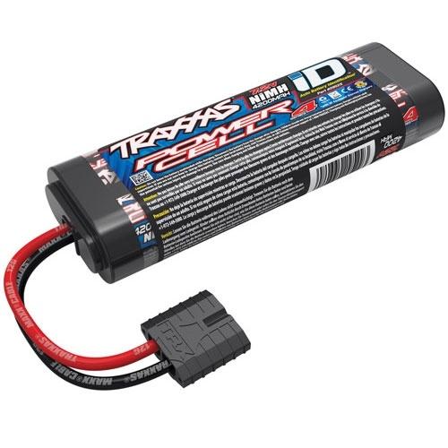 Traxxas 6-Cell 7.2V 4200mAh iD NiMH Battery Pack