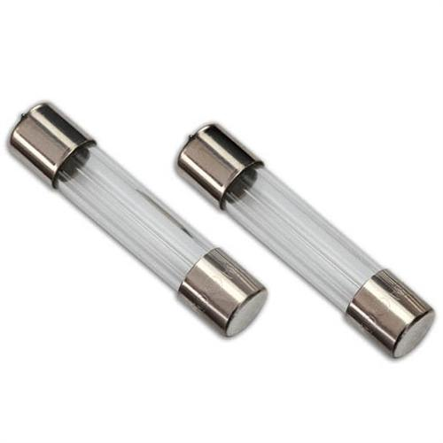Traxxas DC Charger 5-Amp Fuses (2)
