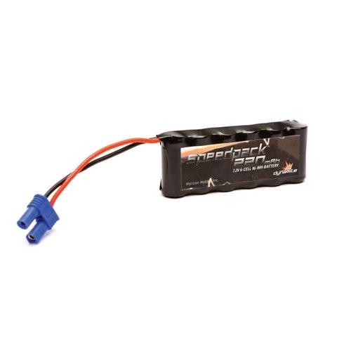 Dynamite 7.2V 220mAh NiMH Battery for Blackjack 9 & Impulse 9