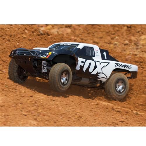 Traxxas Slash 4x4 VXL Brushless RTR Truck LIPO COMBO PACKAGE