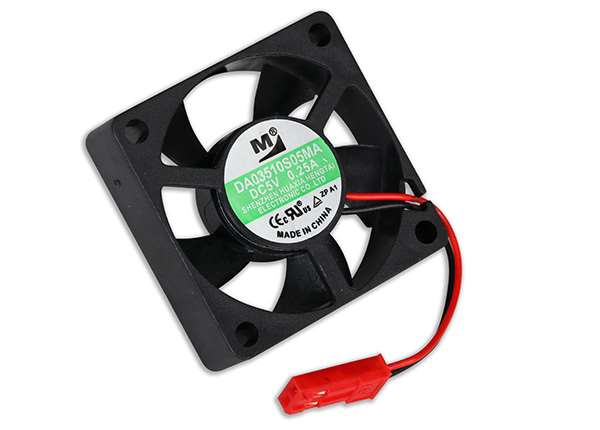 Traxxas X-Maxx VXL-8s ESC Cooling Fan
