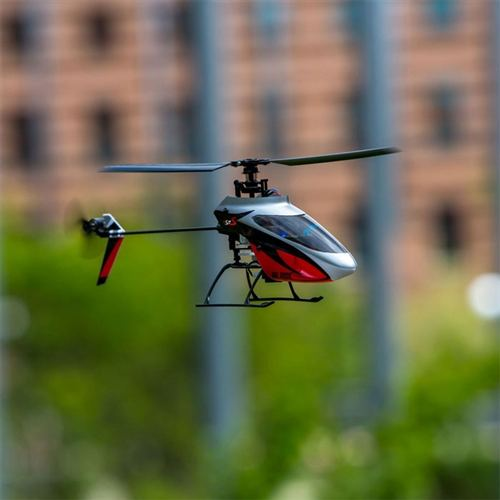 Blade mSR S RTF Ultra Micro RC Heli with SAFE Technology