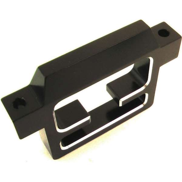 Hot Racing Aluminum Battery Hold Down Plate Mount for Slash 2WD