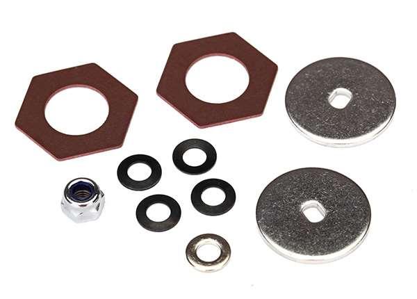 Traxxas TRX-4 Slipper Clutch Rebuild Kit