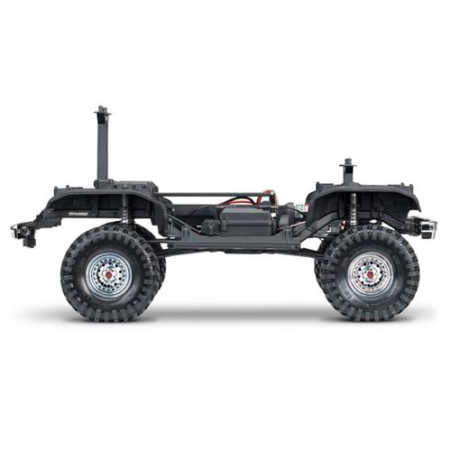 Traxxas TRX-4 Ford Bronco 4WD RTR Rock Crawler Trail Truck