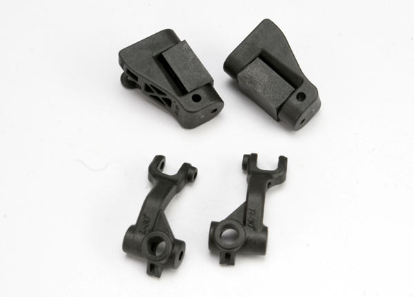 30 Degree Caster & Steering Blocks, Left & Right: Jato
