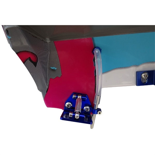 Hot Racing Aluminum Battery Water Cooler for Spartan & M41 Boats