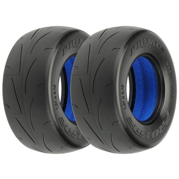 Pro-Line Prime SC 2.2/3.0 MC Clay Tires