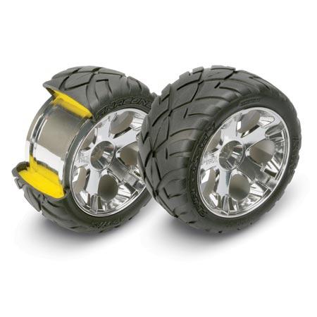 Traxxas Jato Front Anaconda All Star Wheels