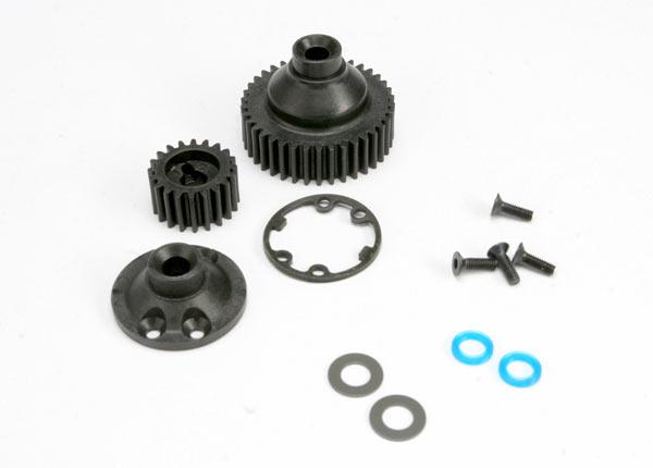 Differential Gears: Jato