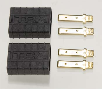 Traxxas Female Battery Connector Set (2)
