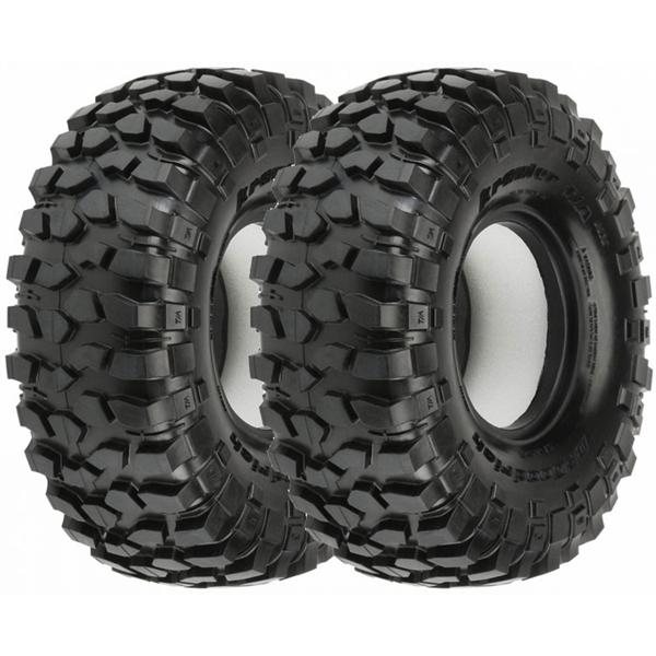 "Pro-Line BFGoodrich Krawler T/A KX 1.9"" Predator Rock Crawler Tires (2)"