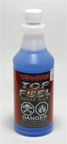 Traxxas Top Fuel 20% Nitro (Quart) Car & Truck Fuel