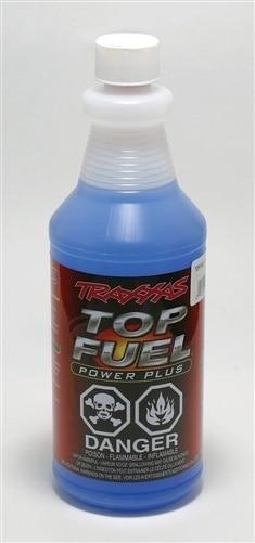 Traxxas Top Fuel 20% Nitro (Quart) Car & Truck Fuel