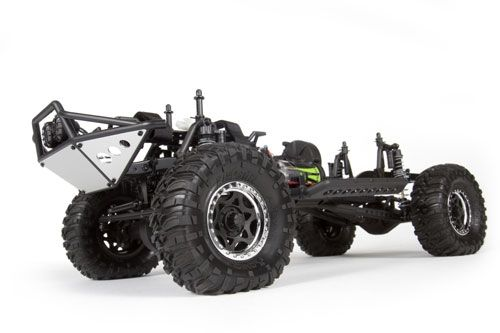 Axial 1/10 SCX10 Trail Honcho Electric 4WD RTR Truck