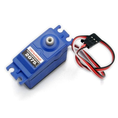 Traxxas 2075 Digital High-Torque Waterproof Servo