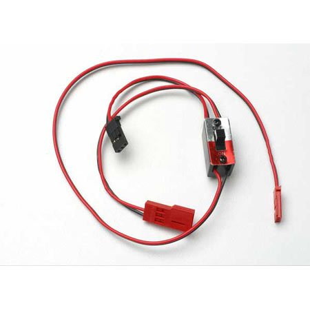 Traxxas Wiring Harness for Receiver Power Pack
