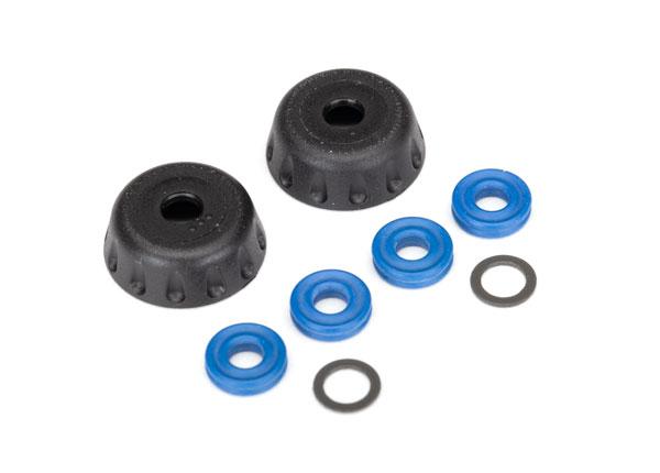 Traxxas Double Seal Kit for GTR Shocks on UDR (rebuilds 2 shocks) (8458)