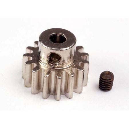 Traxxas 32P Pinion Gear: 15T