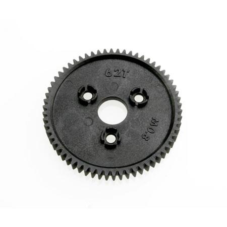 Traxxas 62T Spur Gear: E-Maxx