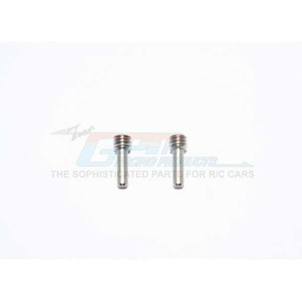 GPM Replacement Screw Pins for SSLA1277 & SSLA1280 CVD Driveshaft Sets (SSLA1277RHP-OC)