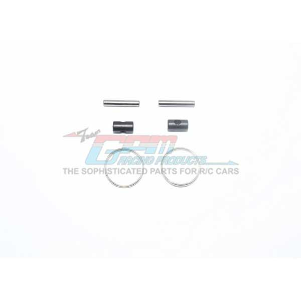 GPM Joint Rebuild Kit for SSLA1277RH & SSLA1280FH CVD Driveshaft Sets (SSLA1278FRPP-OC)