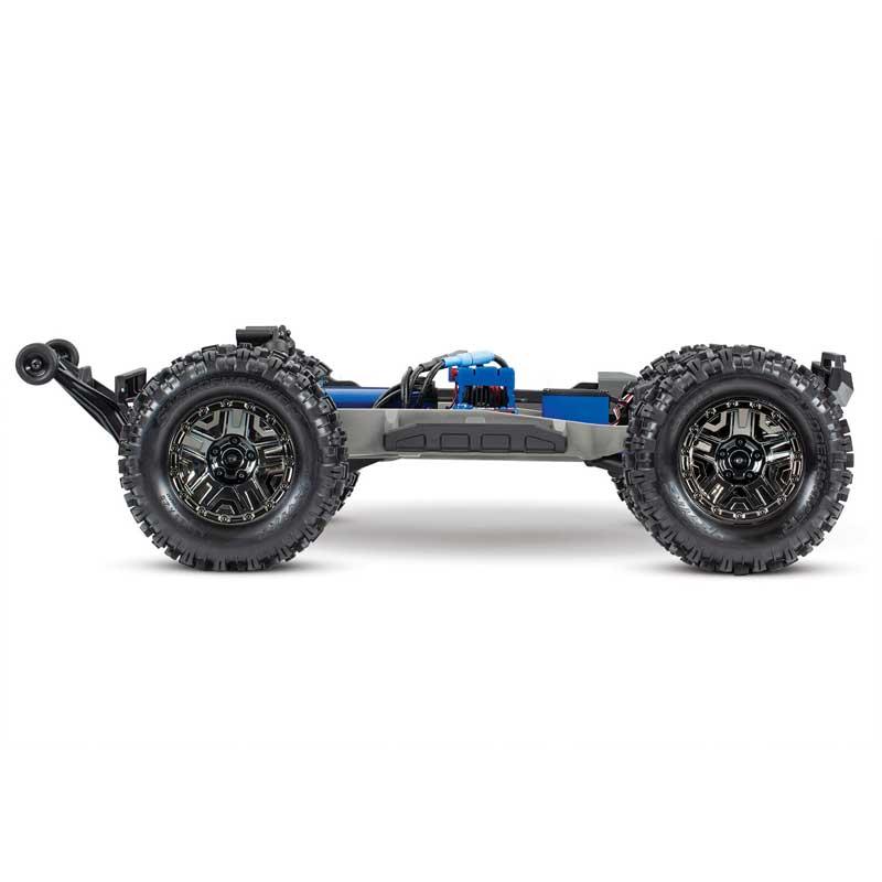 Traxxas Hoss 4x4 VXL Brushless Monster Truck (90076-4)