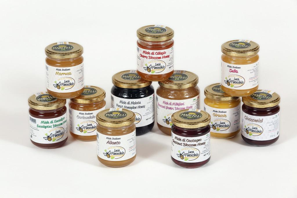 Forest Honeydew Honey 500gr
