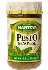 Mantova Pesto Genovese  6.5 oz