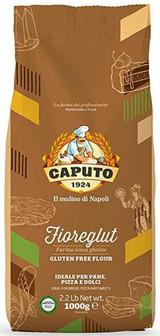 Caputo Gluten Free Bread and Pizza Flour Mix 2.2 lbs